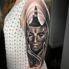 новости Tattoos Levels Tattoos Arlo Dicristina и Tattoo Artists