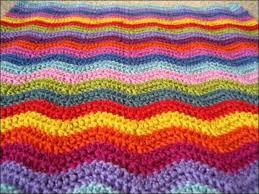 Crochet Ripple Afghan Pattern Amazing Example Crochet Ripple Afghan Patterns Best Crochet Pattern