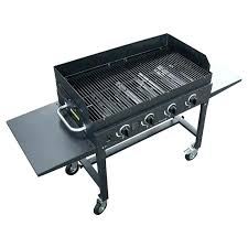outdoor gourmet pro triton gas grill and griddle cover the review of vs surround table box