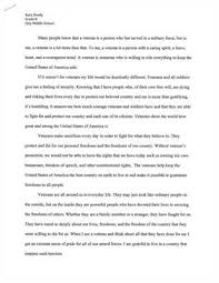 essay on veterans paralyzed veterans essay contest essay about  is this a good short essay on veterans day words essays on homeless veterans for