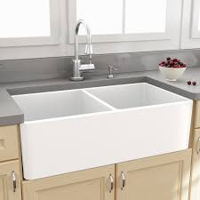 Pioneering Porcelain Kitchen Sink 24 Awesome White