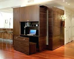baumhaus mobel solid oak hidden home office. Hidden Home Office Desk Fancy Design Ideas Cabinet Best On Woodworking Plans Baumhaus Mobel . Atlas Solid Oak