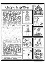 Η θεία Matilda (μέρος 1) | Deutsch | Pinterest | Matilda, Deutsch ...