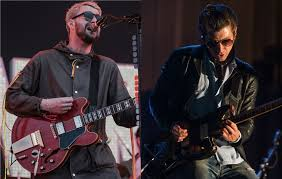 Watch Courteeners cover <b>Arctic Monkeys</b> '<b>Suck</b> It And See' in Sheffield