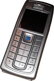 Nokia 6230 - Mobile Phone - Computing ...
