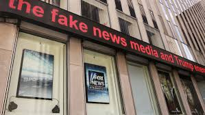 <b>Fox</b> News Goes <b>Off</b> The Air In Britain As U.K. Scrutinizes Company's ...