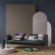 Pineapple Bedroom Furniture Buy Ferm Living Salon Bed Pillow 40x25cm Pineapple Amara