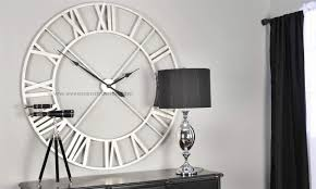 cozy huge wall clock modern extra large modern wall clocks uk within sizing x contemporary art