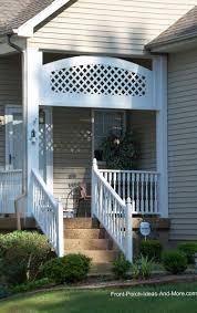 Exterior House Trim Outdoor Trim Brackets And Spandrels - House exterior trim