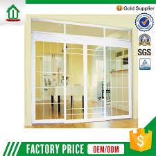 good upvc glass door u sd004