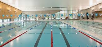 indoor swimming pool lighting. Simple Indoor Indoor Swimming Pool Lighting U2013 Rnes And Holmen Norway With