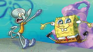 spongebob spongebob squarepants bikini bottom fanplified