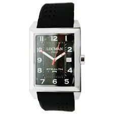 locman brand swatch com locman men s watch 240bk2bk bkru
