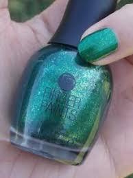 Details About New Fingerpaints Nail Color Ball Gown Glamour Finger Paints Polish Green