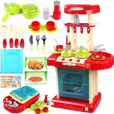 kitchen toy set hot child kitchen toys baby cooking toys kitchen tableware learning toys children pretend kitchen toy