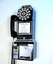 crosley cr 56 black public pay phone web jpg 55225 bytes