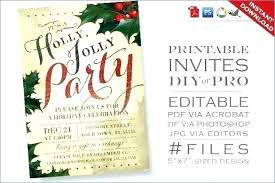 Company Christmas Party Invites Templates Xmas Party Invitations Templates Free Cryptoforpak