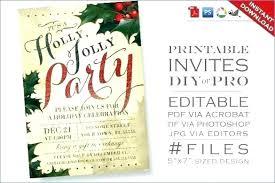 party invite templates free xmas party invitations templates free cryptoforpak