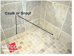 how to clean mold off bathroom tile grout in shower kill black get rid of caulk cleaning on caulking using mould and
