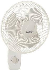 fan lasko wall mounted fan