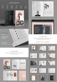 Design Proposal 24 Best Business Proposal Templates For New Client Projects 20