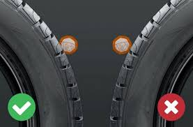 Tyre Tread Depth And Tyre Safety Checks Rac Drive