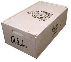 specialty wooden box adobe