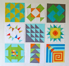 QuiltCon Block Challenge: Traditional Motifs | The Modern Quilt Guild & Today, we have a collection of blocks featuring traditional motifs. Adamdwight.com
