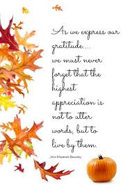 Quotes About Thanksgiving Delectable Quotes About Thanksgiving And Gratitude 48 Quotes