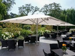 caravita big ben square garden umbrella