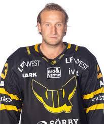 Alexander Younan - Kristianstad Hockey