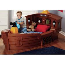 Little Tikes Storage Cabinet Little Tikes Pirate Ship Toddler Bed Reviews Wayfair