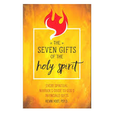 the seven gifts of the holy spirit 1
