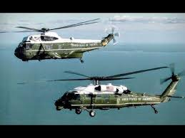 Image result for marine one helo's