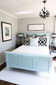 Grey And Blue Bedroom Ideas 2