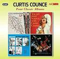 Collaboration West/You Get More Bounce With Curtis Counce!/Exploring the Future/Carl's