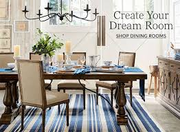 pottery barn dining table. Pottery Barn Dining Room Design Ideas Inspiration Table A