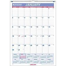 Month At A Glance Calendars Calendars By Month At At A Glance