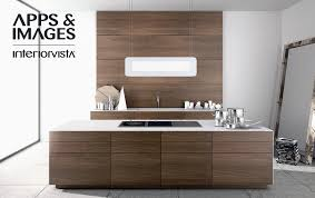 ... Excellent Modern Walnut Kitchen Cabinets 86 With A Lot More Furniture  Home Design Ideas With Modern ...