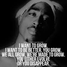 Tupac Courage Quotes