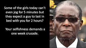 Mugabes Funny Quotes Best Quotes For Your Life