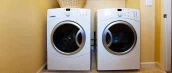 Gas Washers And Dryers Washer And Dryer Sets That Match Your Budget Consumer Reports