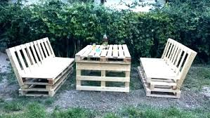 Recycled pallets outdoor furniture Made Chairs Centralparcco Building Patio Furniture With Pallets Outdoor Out Of Pictures