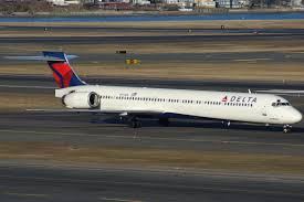 Delta Boeing Douglas Md 80 Seating Chart Delta Quietly Removing Md 90s From Its Fleet Samchui Com