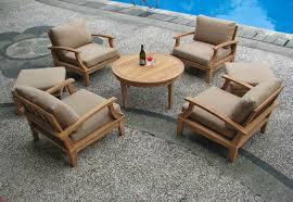 creative patio furniture. Image Of: Mid Century Modern Patio Furniture Teak Creative