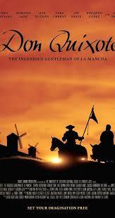 Don Quixote 40 IMDb Impressive Don Quixote Quotes