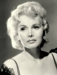 Zsa Zsa Gabor 1917 2016 You showed the World Glamour inside out.