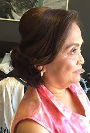 Mother Of Groom Hairstyles Bridal Upstyle Olma Wedding Honeycombed