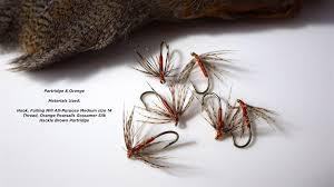 Wet Fly Patterns Interesting Ideas