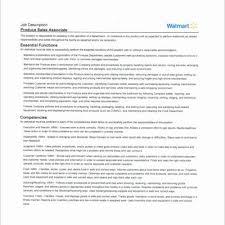 Sales Associate Job Description Resume Awesome Retail Sales Job Description For Resume Modest Sales Associate Job